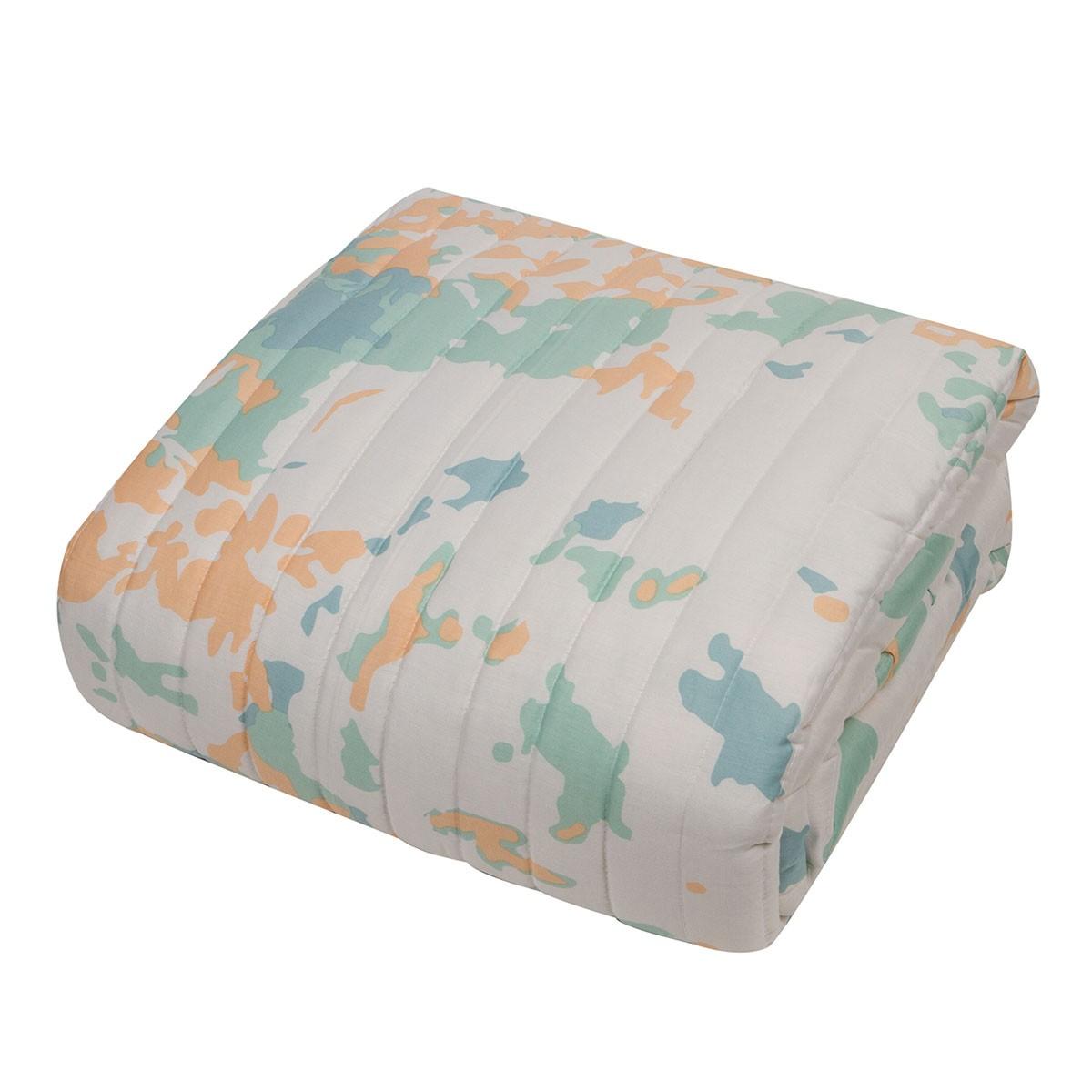 Πάπλωμα Υπέρδιπλο Laura Ashley Linen Case Flower Drops home   κρεβατοκάμαρα   παπλώματα   παπλώματα υπέρδιπλα