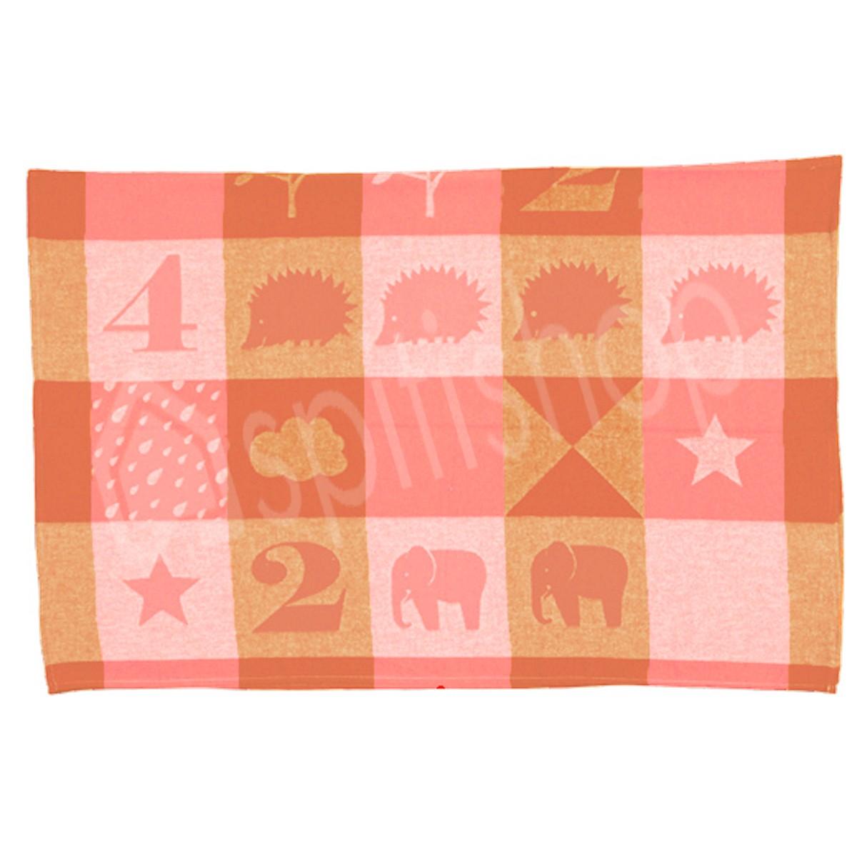 Κουβέρτα Κούνιας Fleece David Fussenegger Ida 2810/11 home   βρεφικά   κουβέρτες βρεφικές   κουβέρτες fleece