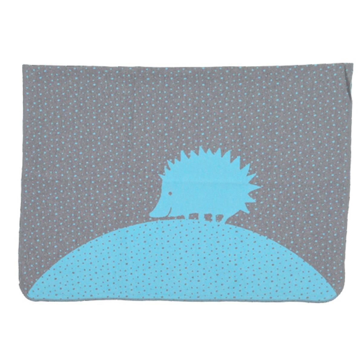 Κουβέρτα Fleece Κούνιας David Fussenegger Juwel 6737/90 home   βρεφικά   κουβέρτες βρεφικές   κουβέρτες fleece
