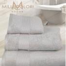 Πετσέτα Προσώπου (50×90) Mc Decor Extra Soft Grey