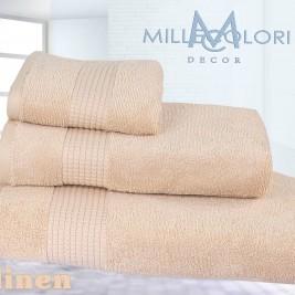 Πετσέτα Προσώπου (50x90) Mc Decor Extra Soft Linen
