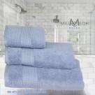Πετσέτα Χεριών (30×50) Mc Decor Extra Soft Seaglass