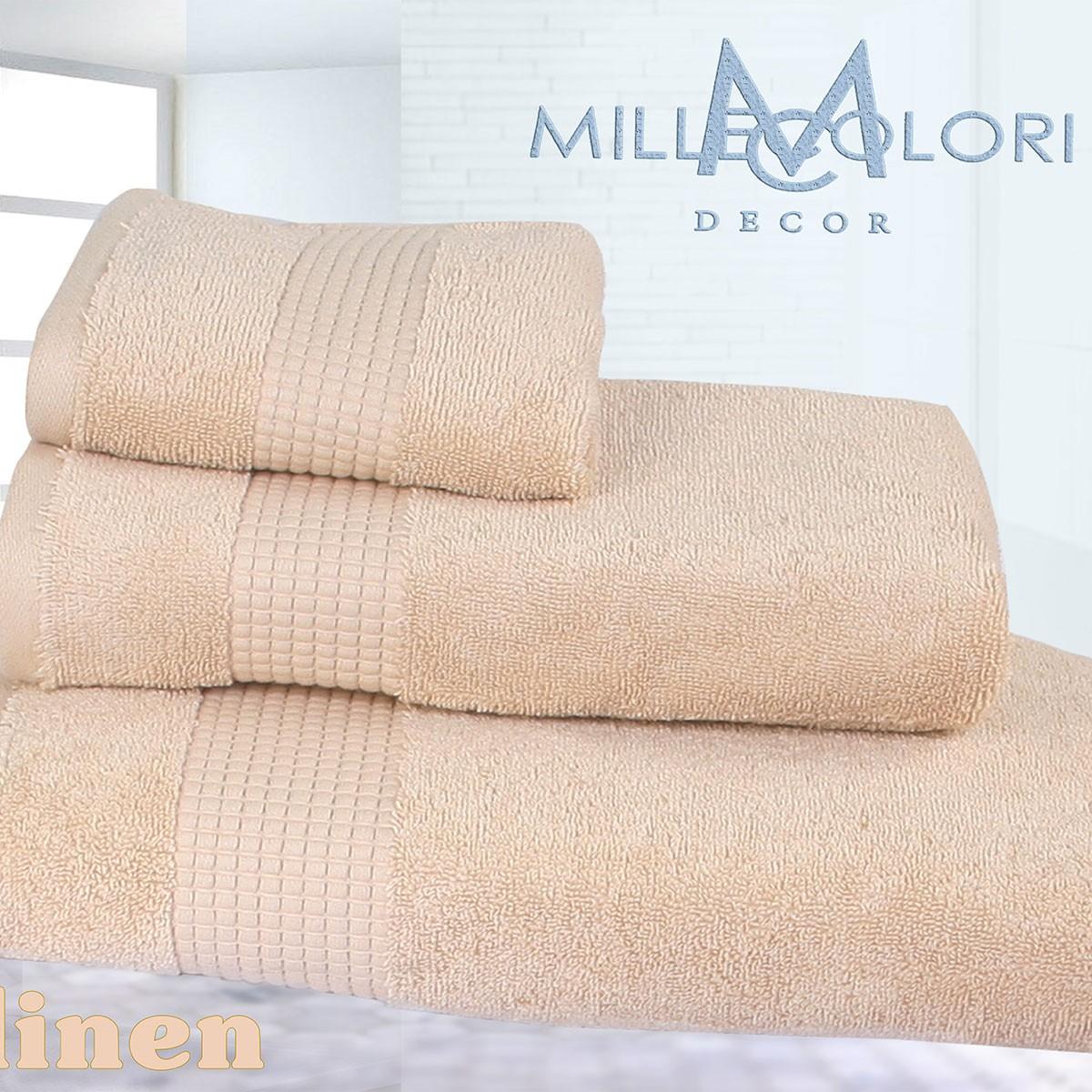 Πετσέτα Σώματος (70x140) Mc Decor Extra Soft Linen