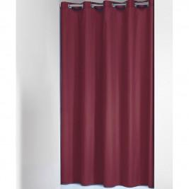 Κουρτίνα Μπάνιου (180x200) SealSkin Coloris Red