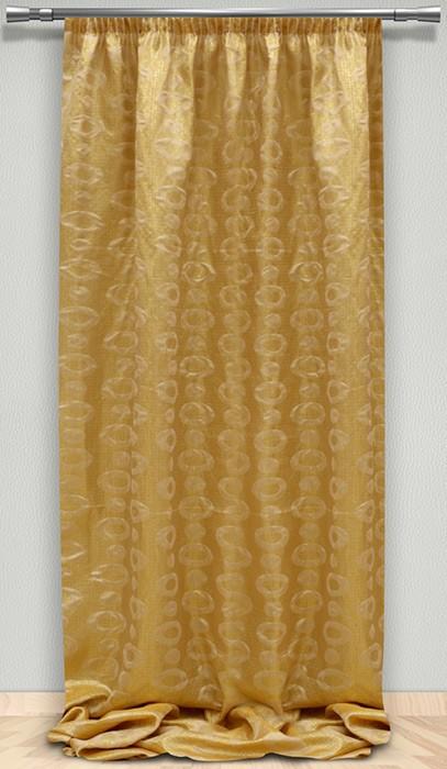 Κουρτίνα (145×290) Maison Blanche 702820203