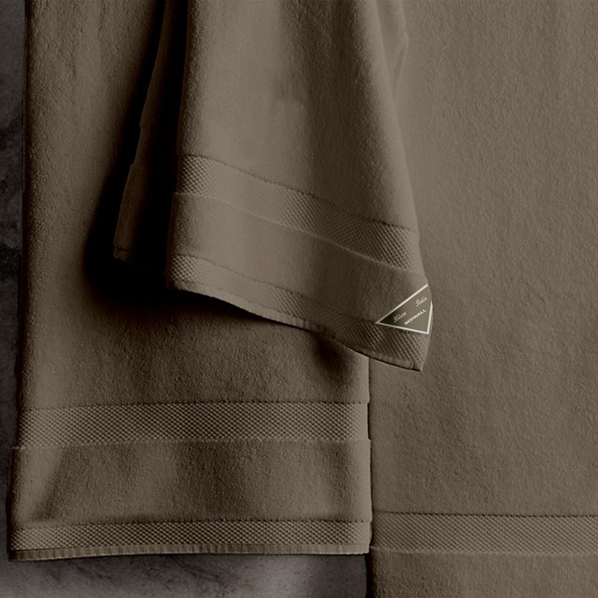 Πετσέτες Μπάνιου (Σετ 3τμχ) Bedwall Super Soft Atmosphere