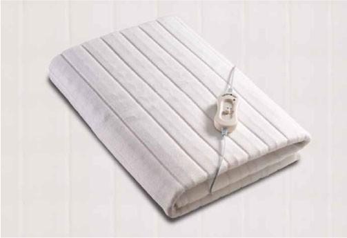 Κουβέρτα Ηλεκτρική Διπλή + Δώρο Μονή Thermolex home   κρεβατοκάμαρα   κουβέρτες   κουβέρτες ηλεκτρικές
