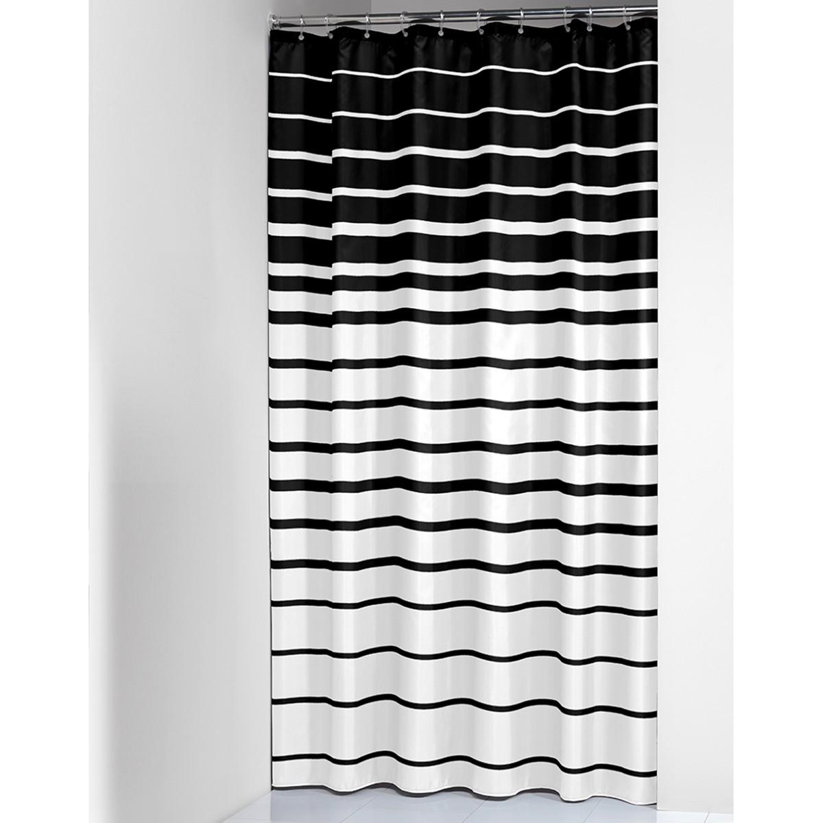 Κουρτίνα Μπάνιου (180×200) SealSkin Contrario 64216