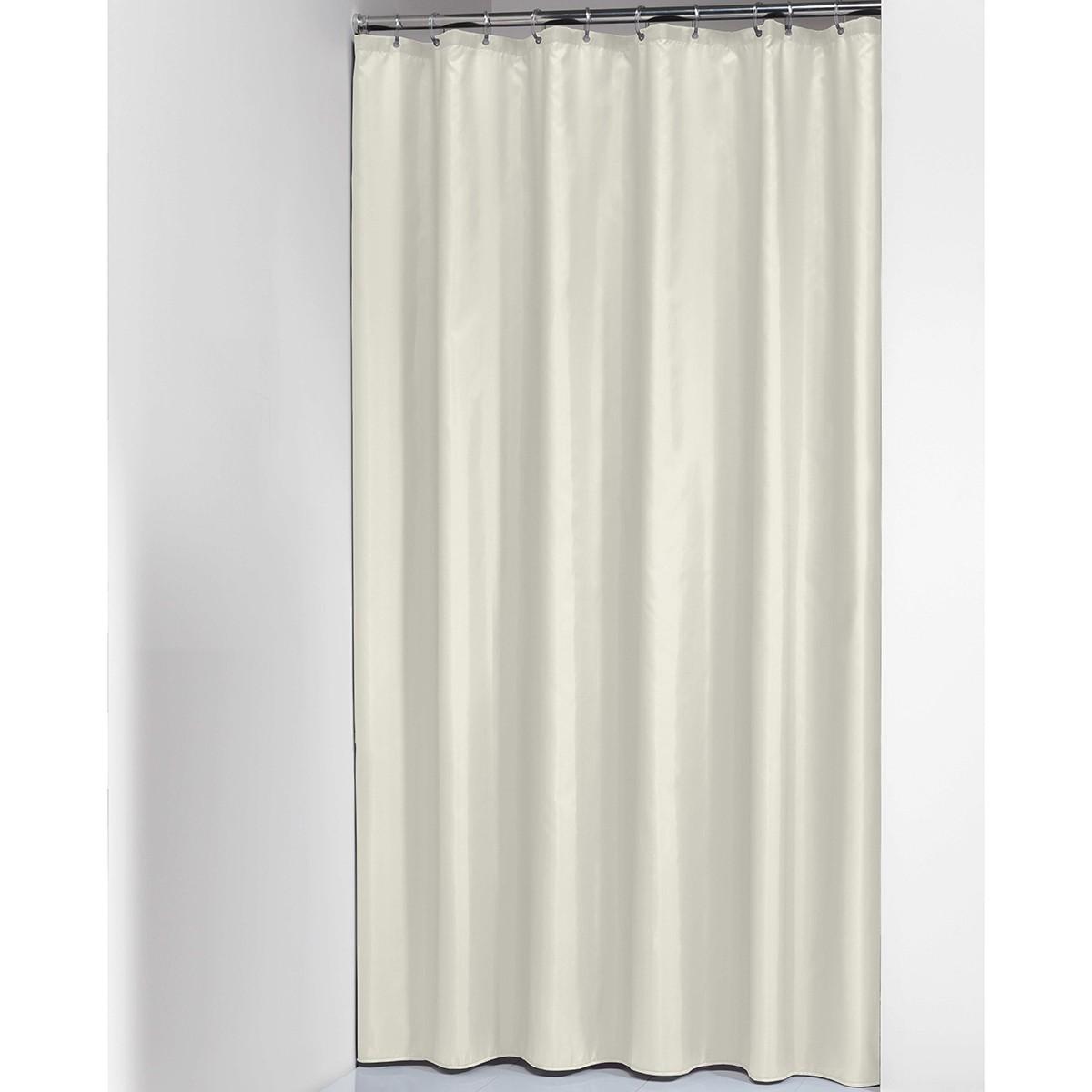 Κουρτίνα Μπάνιου (180×200) SealSkin Elementals Solid Ecru