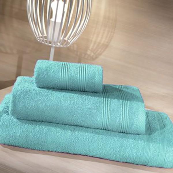 Πετσέτα Σώματος (70×140) Nima Casual 18-03 Turquoise
