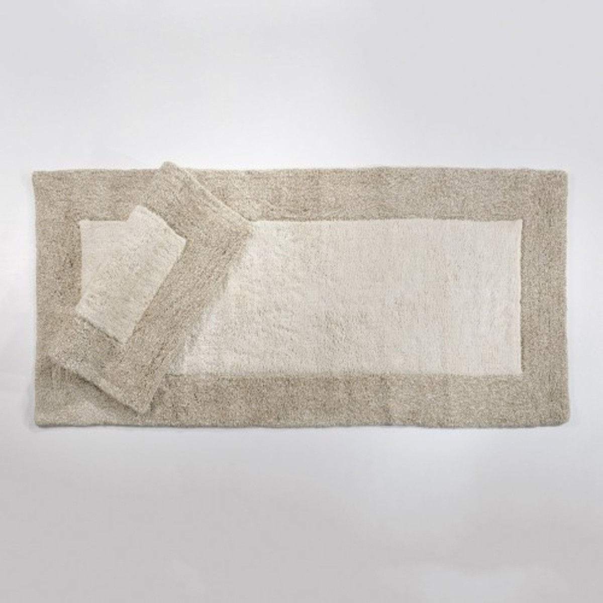 Χαλί Κρεβατοκάμαρας (100×160) Down Town Linen