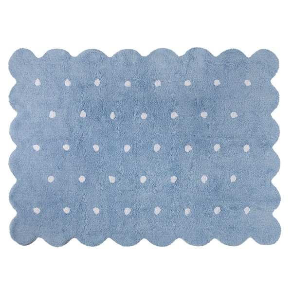 Χαλί All Season (120x160) Lorena Canals Galleta Blue