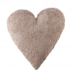 Διακοσμητικό Μαξιλάρι Lorena Canals Heart Linen