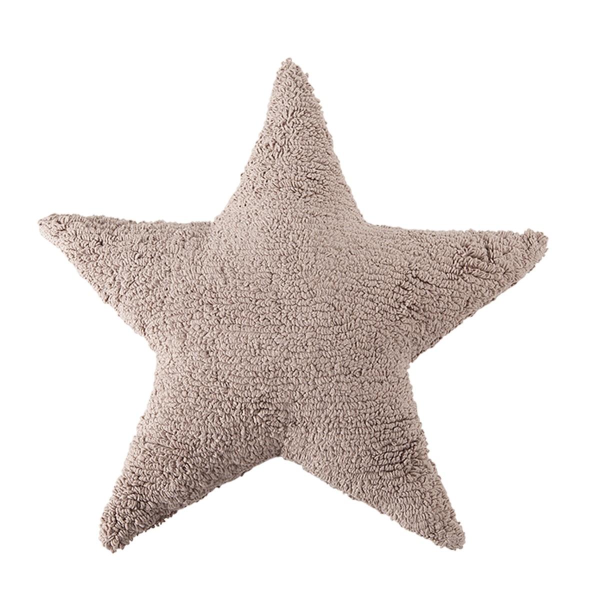 Διακοσμητικό Μαξιλάρι Lorena Canals Star Linen
