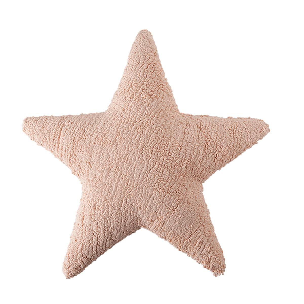 Διακοσμητικό Μαξιλάρι Lorena Canals Star Nude
