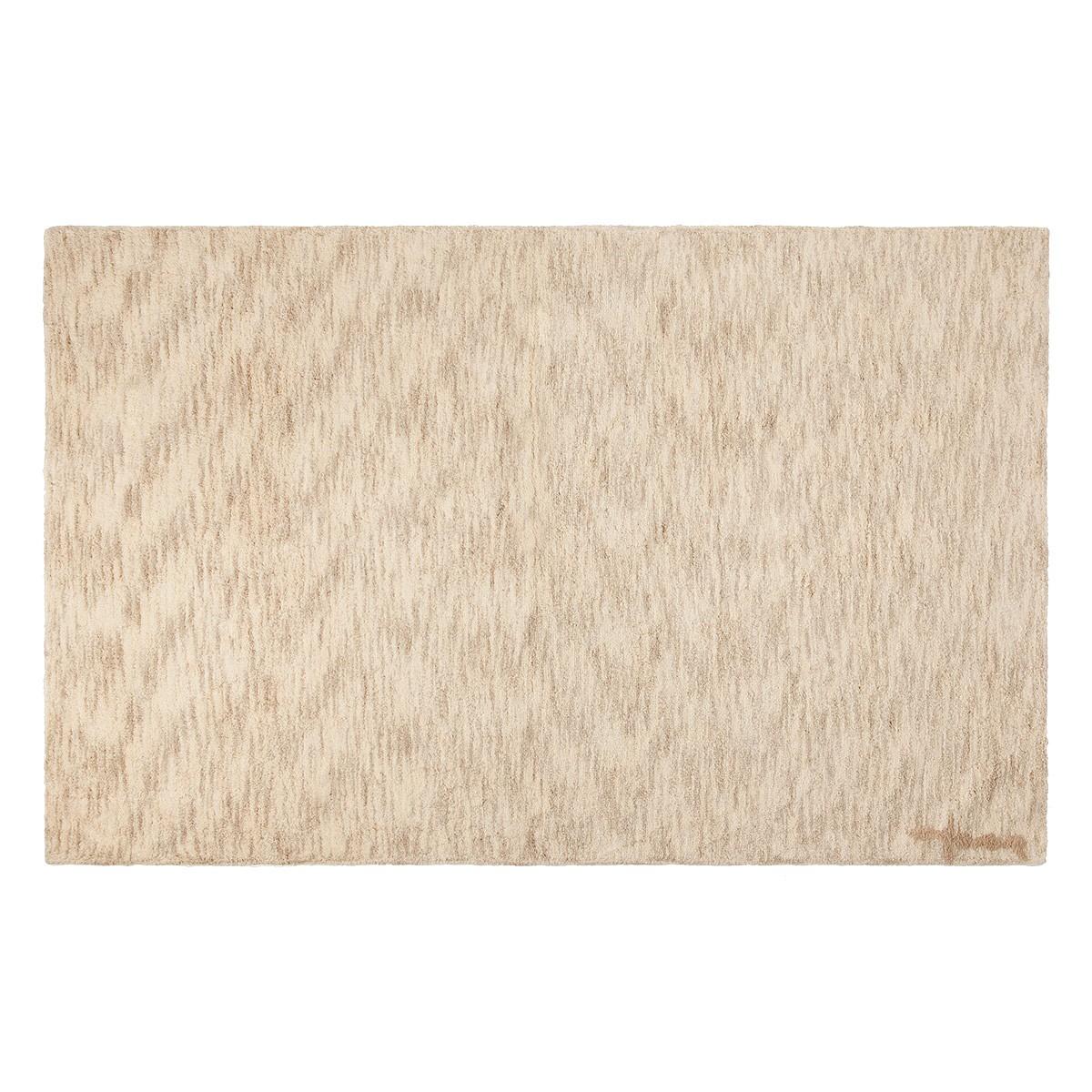 Πλενόμενο Χαλί (140×200) Lorena Canals Ritika Sand Beige
