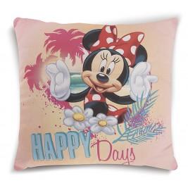 Διακοσμητικό Μαξιλάρι Disney Minnie 07