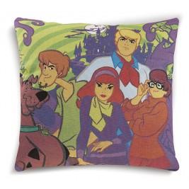 Διακοσμητικό Μαξιλάρι Disney Scooby Doo