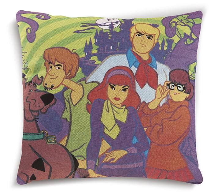 Διακοσμητικό Μαξιλάρι Dim Collection Scooby Doo