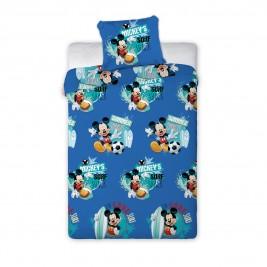 Παπλωματοθήκη Μονή (Σετ) Limneos Disney Mickey 732