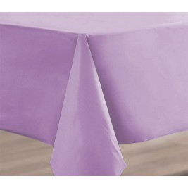 Τραπεζομάντηλο (140x140) Nef-Nef Kitchen Solid Lilac