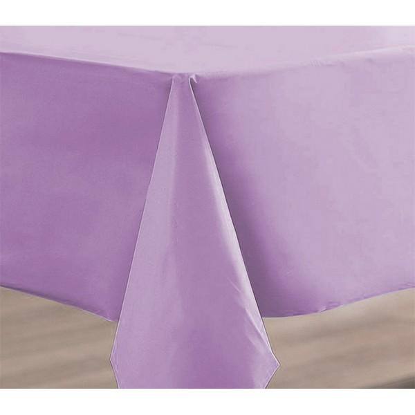Τραπεζομάντηλο (140x140) Nef-Nef Kitchen Solid Lilac