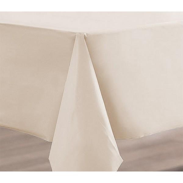 Τραπεζομάντηλο (140x140) Nef-Nef Kitchen Solid Linen