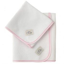 Βρεφικό Σελτεδάκι (50x70) Baby Oliver Des 456 Pink
