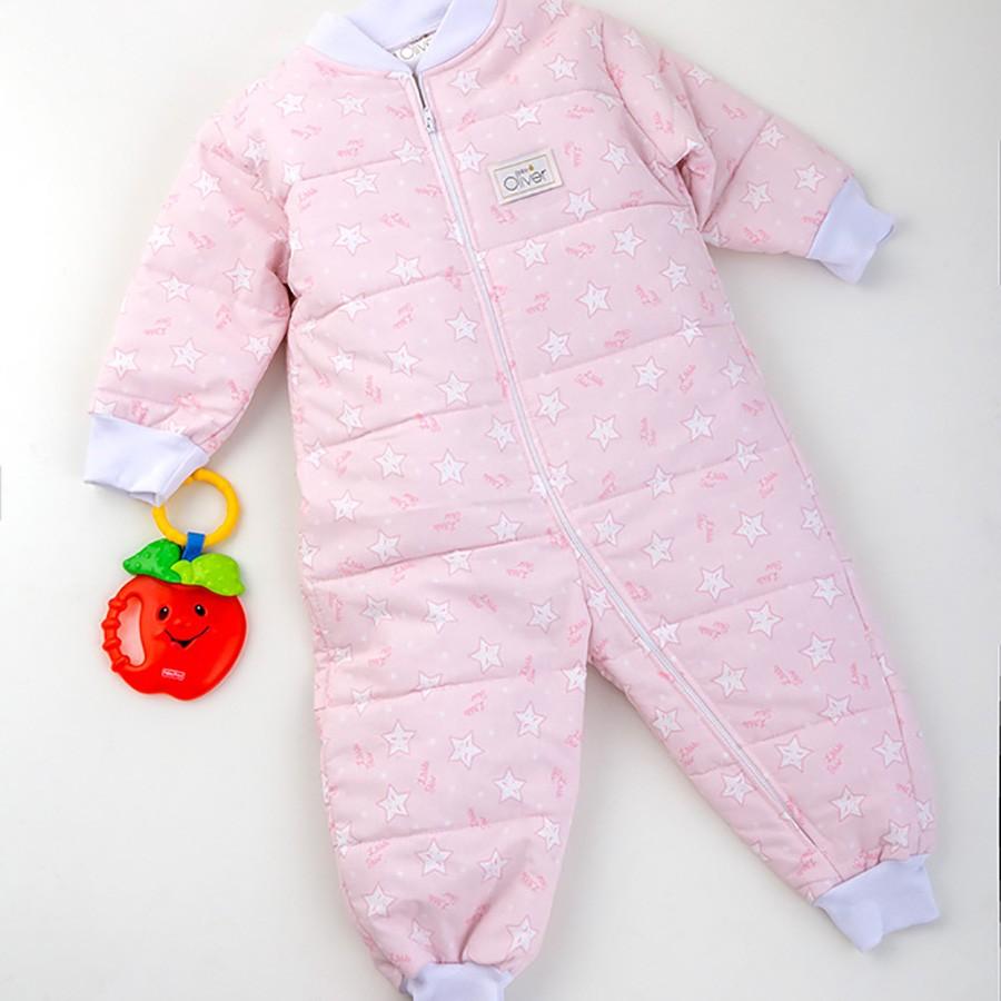 Υπνόσακος Baby Oliver Des 38 No1 No1