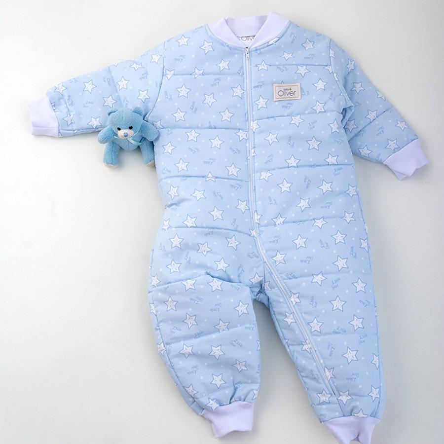 Υπνόσακος Baby Oliver Des 39 No2 No2 65025