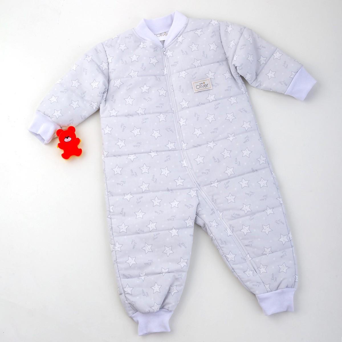 Υπνόσακος Baby Oliver Des 40 No1 No1