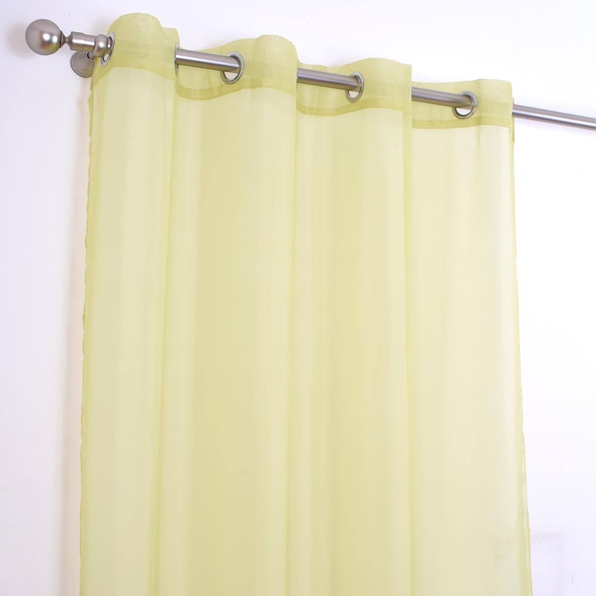 Κουρτίνα (150x260) Tinte Green