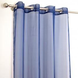 Κουρτίνα (150x260) Tinte Royal Blue