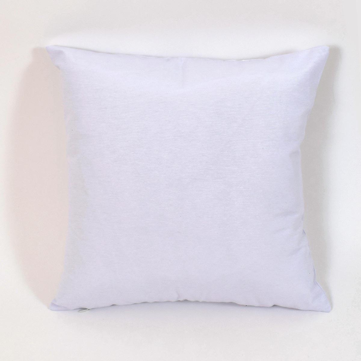 Διακοσμητική Μαξιλαροθήκη (45x45) Paleta Blanco