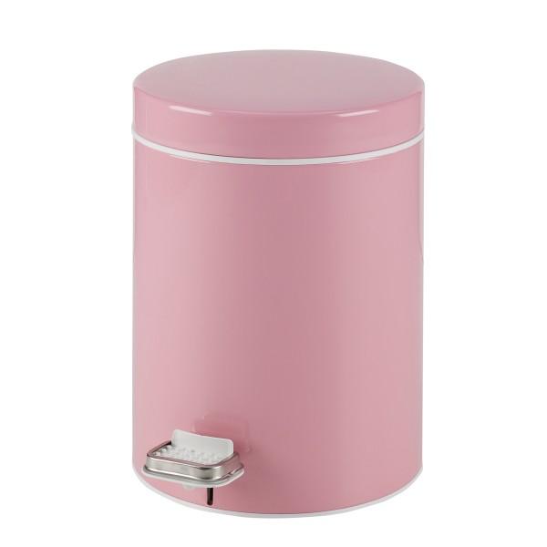 Κάδος Απορριμμάτων (20x28) Pam & Co 5Lit 95 Pink