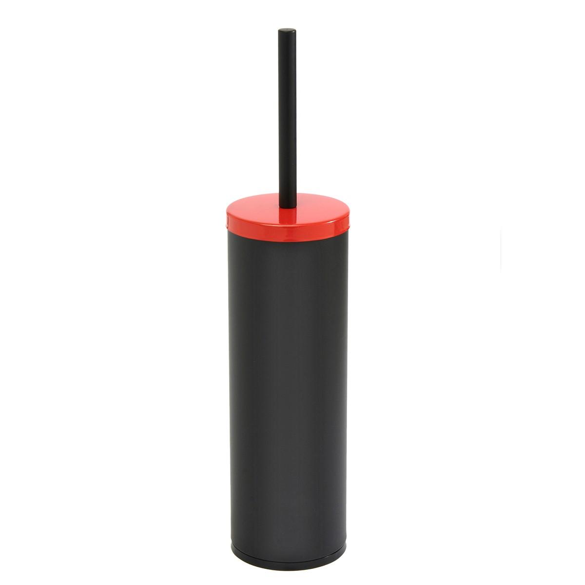 Πιγκάλ PamCo 403 Black/Red Matte