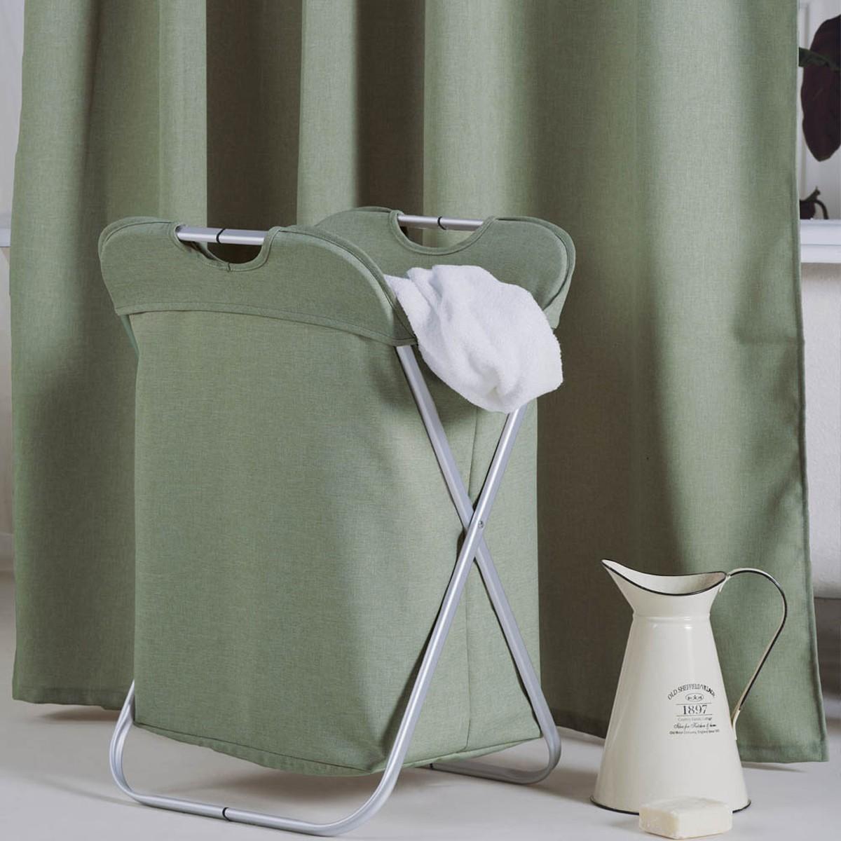 Κουρτίνα Μπάνιου (180x200) Kentia Bath Linus 10