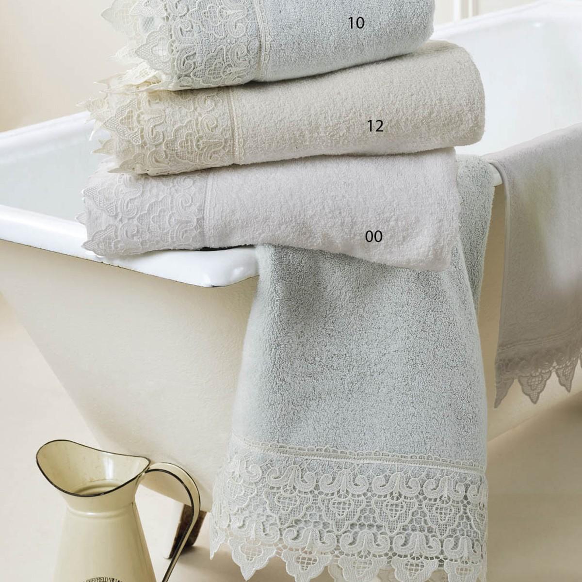 Πετσέτες Μπάνιου (Σετ 3τμχ) Kentia Versus Ionia