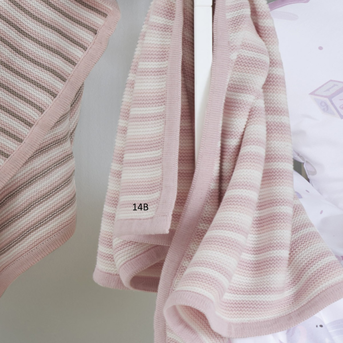 Κουβέρτα Πλεκτή Αγκαλιάς Kentia Baby Abi 14B home   βρεφικά   κουβέρτες βρεφικές   κουβέρτες πλεκτές