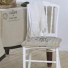 Μαξιλάρι Καρέκλας Kentia Kitchen Papillon 12