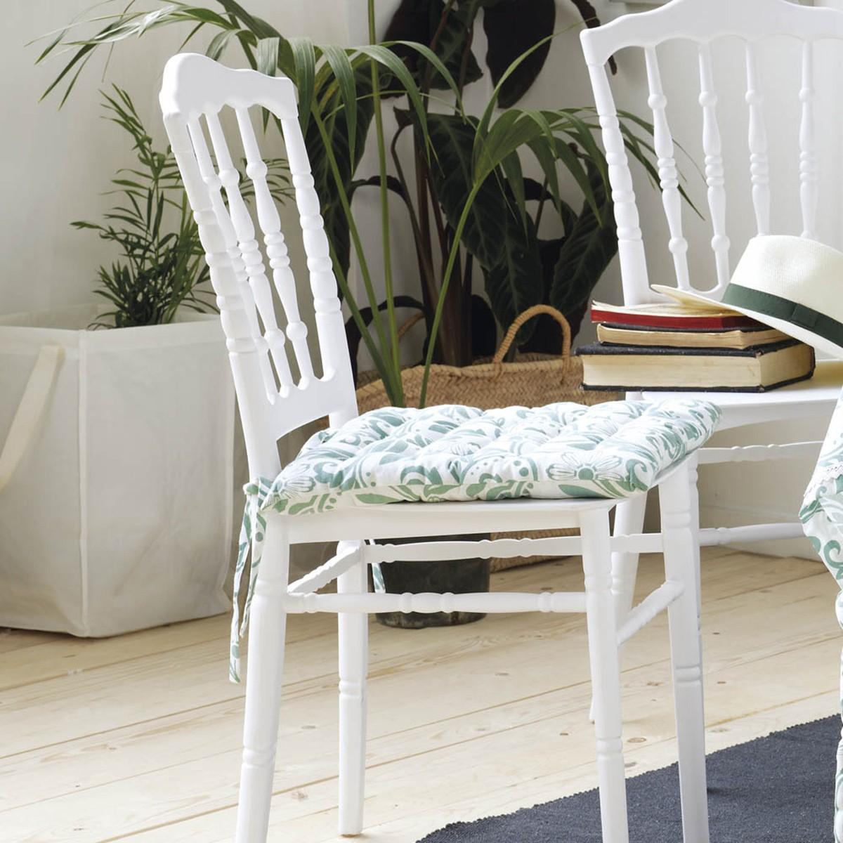 Μαξιλάρι Καρέκλας Kentia Kitchen Samui 19