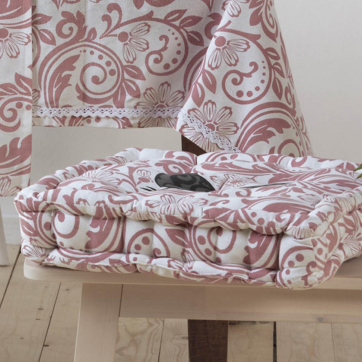 Μαξιλάρι Καρέκλας Kentia Kitchen Samui 14
