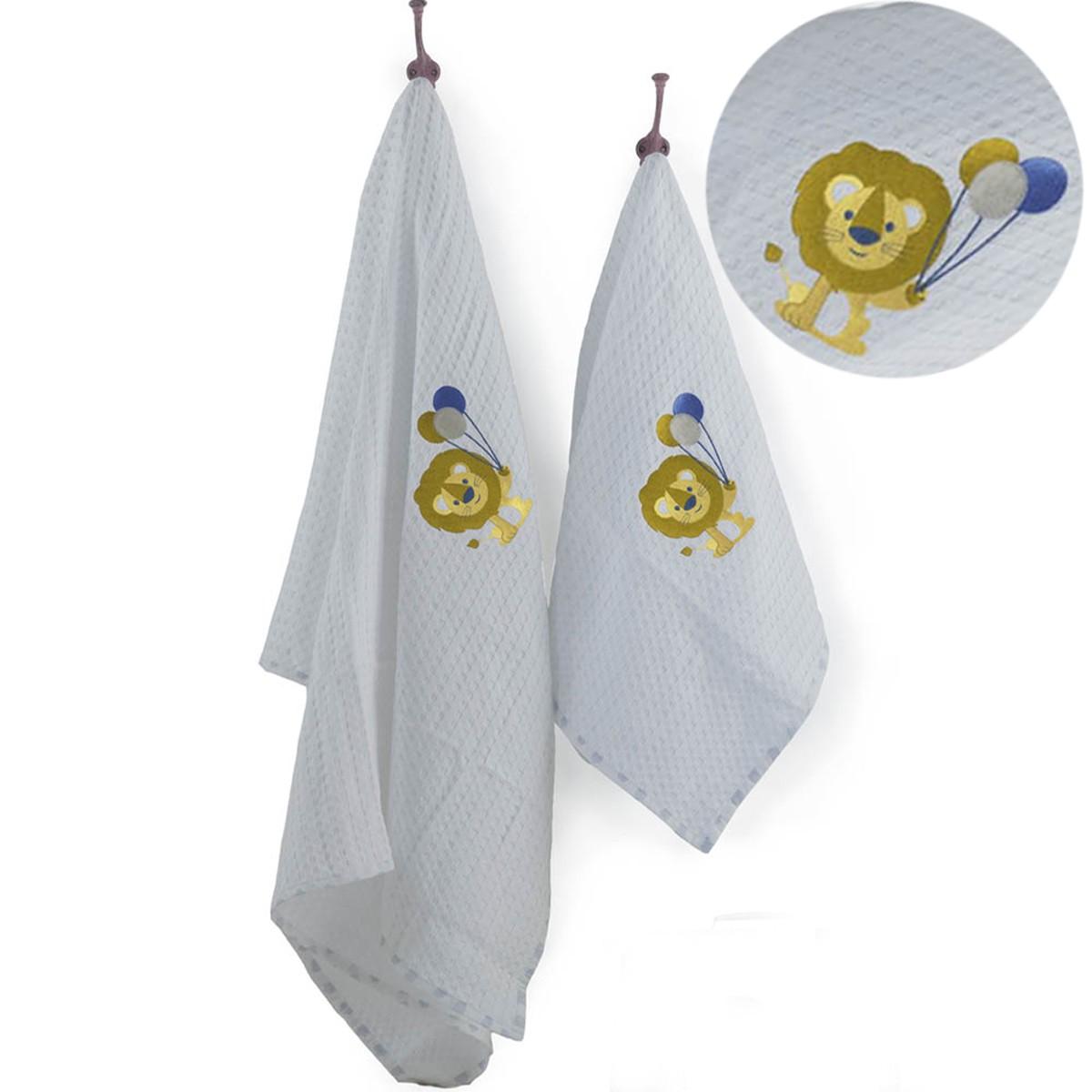 Κουβέρτα Πικέ Κούνιας Kentia Baby Welcome Baby 19 home   βρεφικά   κουβέρτες βρεφικές   κουβέρτες καλοκαιρινές