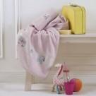 Βρεφικές Πετσέτες (Σετ 2τμχ) Kentia Baby Woofy