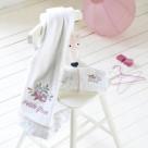 Βρεφικές Πετσέτες (Σετ 2τμχ) Kentia Baby Kelly
