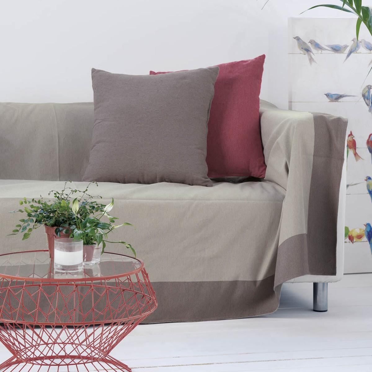 Διακοσμητική Μαξιλαροθήκη Kentia Home Made Mara 04 65973