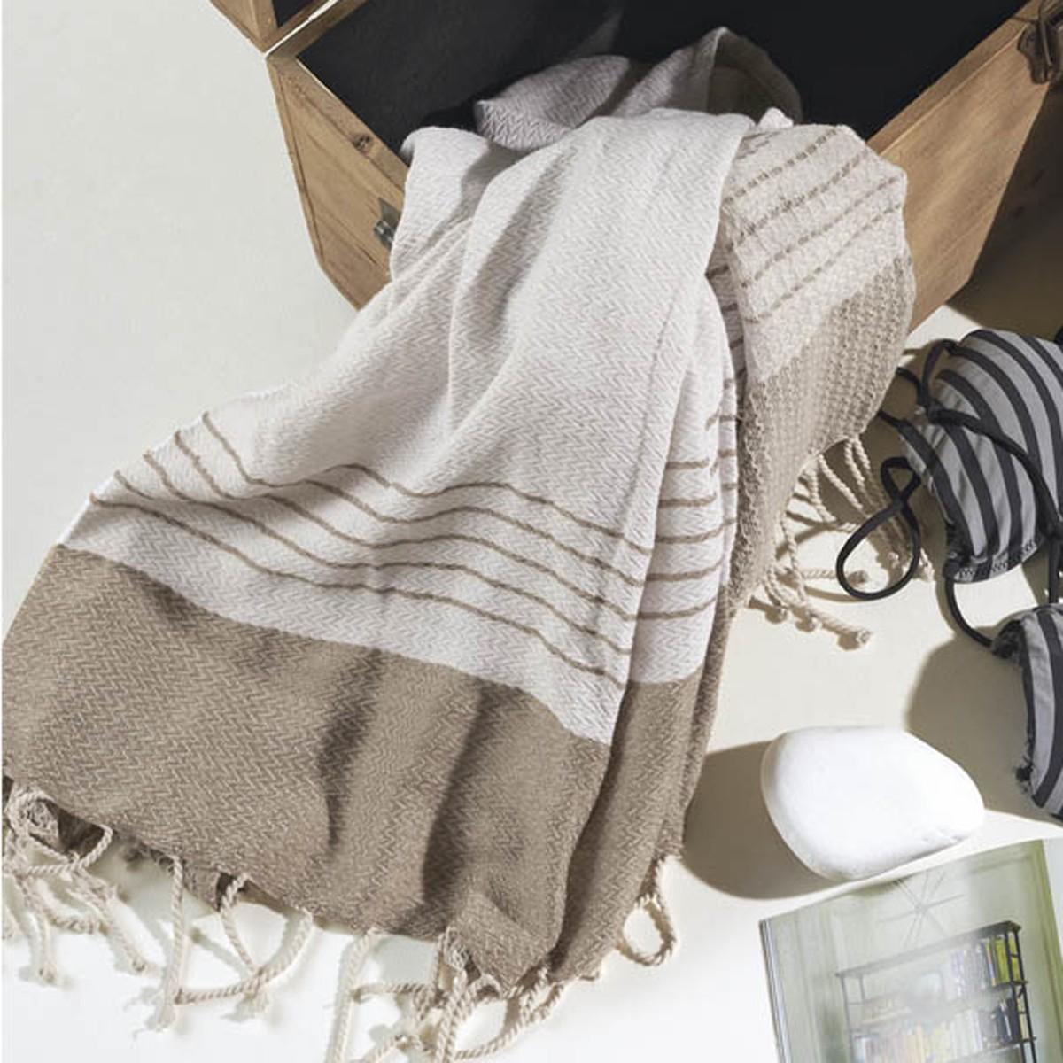 Πετσέτα Θαλάσσης-Παρεό Kentia Sunny 173