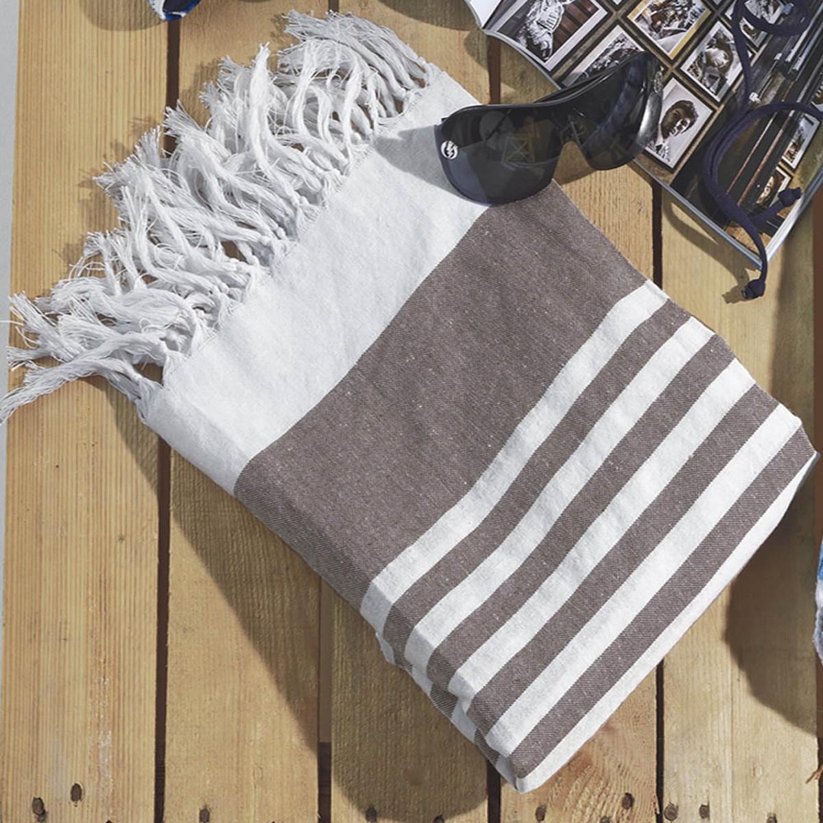 Πετσέτα Θαλάσσης-Παρεό Kentia Sunny 174