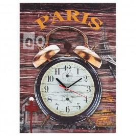 Ρολόι Τοίχου - Πίνακας InArt 3-20-105-0042