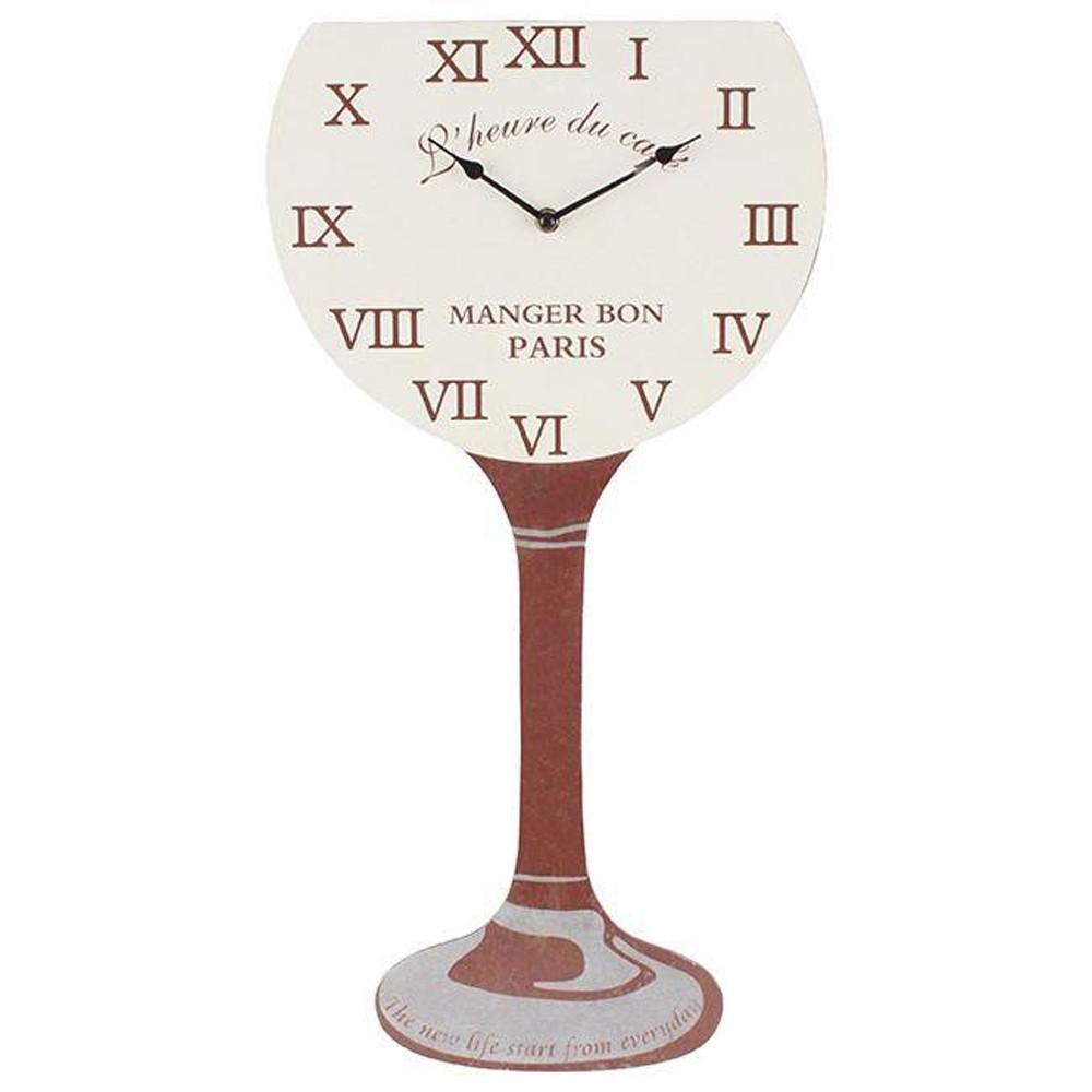 Ρολόι Τοίχου InArt 3-20-105-0046 65994
